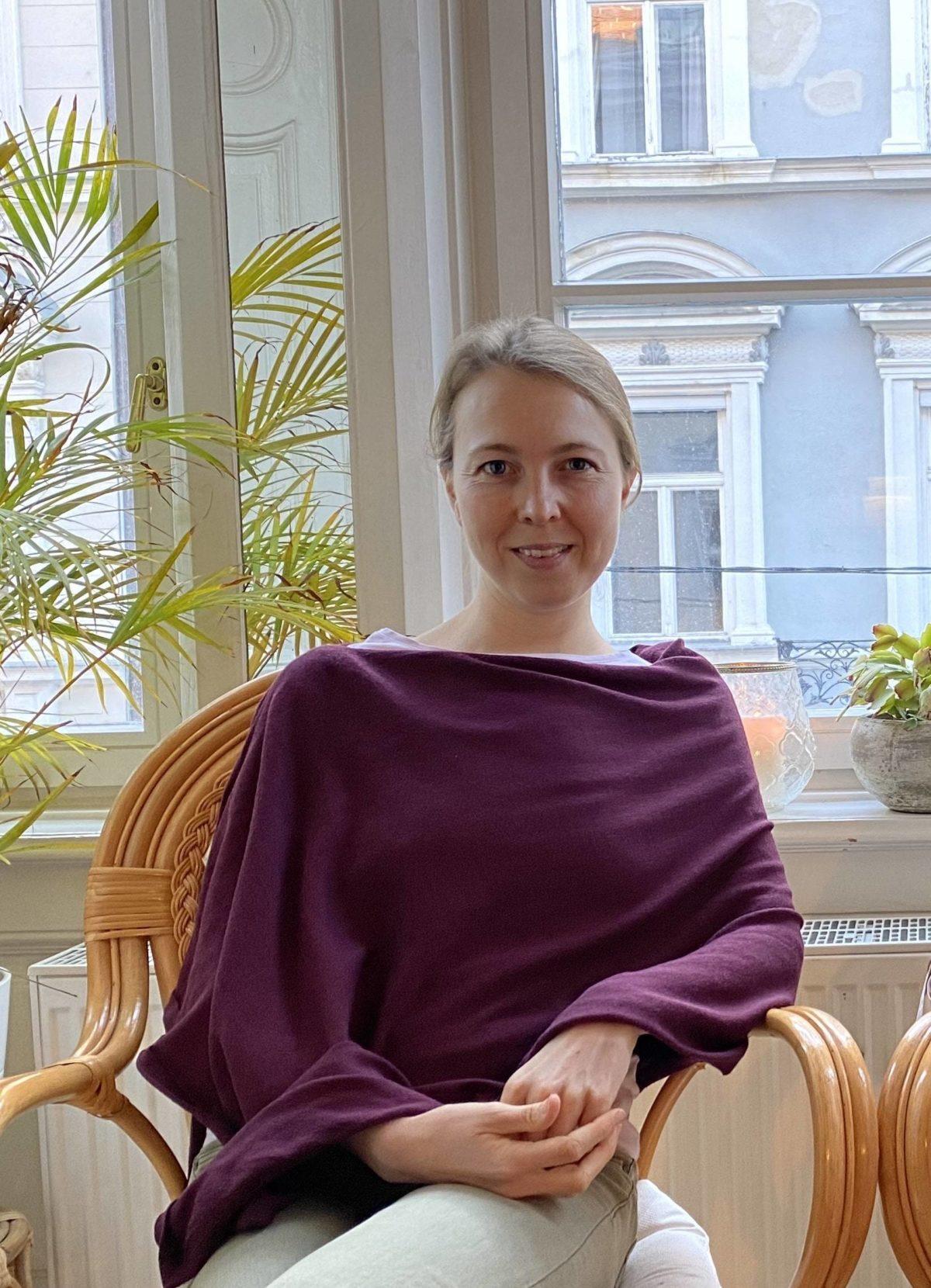 Mag. Katrin Oberrauner